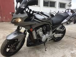 Yamaha FZS 1000. 998 куб. см., исправен, птс, без пробега