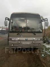 Kia Granbird. Продается автобус KIA Grandbird, 16 745 куб. см., 47 мест