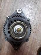Генератор. Nissan Sunny, FNB15 Двигатель QG15DE
