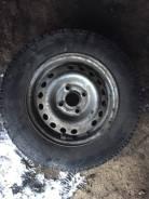 Bridgestone Blizzak Revo2. Зимние, без шипов, без износа, 2 шт
