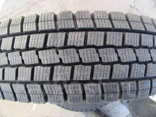 Dunlop DSV-01. Зимние, 2013 год, износ: 5%, 2 шт