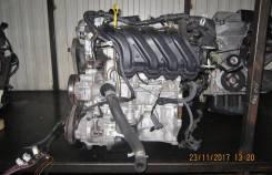 Двигатель в сборе. Toyota: Corolla, Funcargo, Vitz, Probox, Succeed Двигатель 2NZFE