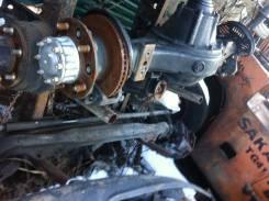 Мост. Toyota Dyna, XZU414, XZU411, XZU420 Hino Dutro Двигатели: N04CTQ, N04CTT, N04CTV, J05C, N04CTU, J05D, N04CTW, N04CTJ, N04CTL, N04CTK, N04CTN, N0...