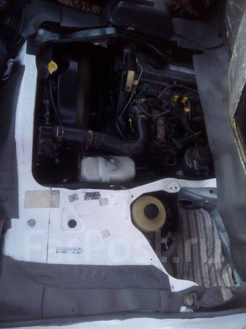 Nissan Vanette. Продам отличного видовика, 2 200 куб. см., 1 000 кг.