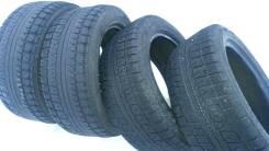 Bridgestone Blizzak Revo GZ. Зимние, без шипов, 2015 год, износ: 30%, 4 шт