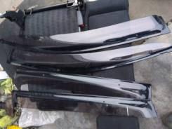Ветровик. Toyota Corolla Axio, NZE141, NZE144, ZRE142, ZRE144, NZE141G, ZRE142G, ZRE144G Двигатель 2ZRFE