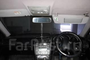 Toyota Aristo. автомат, задний, 3.0 (230 л.с.), бензин