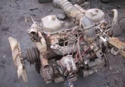 Продажа двигатель на Toyota LAND Cruiser 2B