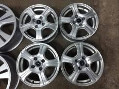 Bridgestone Toprun. 5.5x14, 4x100.00, ET38