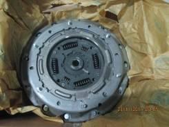 Сцепление. Ford Focus, CB8 Двигатели: IQDB, M8DA, M8DB, PNDA, UFDB, XQDA, XTDA