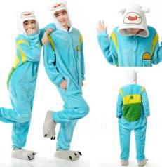 Пижамы–кигуруми. 52