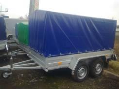 Rydwan Euro A. Продажа прицепов, 10 000 кг. Под заказ