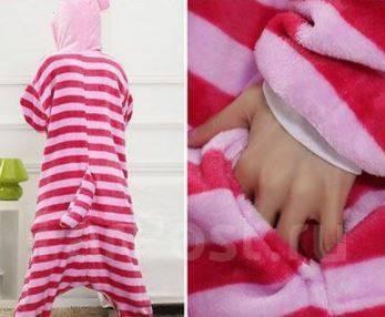 Пижамы–кигуруми. 38