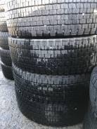Dunlop Dectes SP001. Зимние, без шипов, 2012 год, износ: 10%, 4 шт. Под заказ
