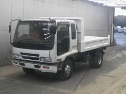 Isuzu Forward. Самосвал 4WD , 7 200 куб. см., 3 500 кг. Под заказ