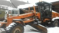 Брянский арсенал ГС-14.02. Автогрейдер ГС-1402, 2010 г. в.