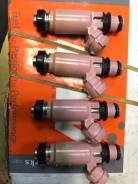 Инжектор. Subaru Legacy, BE5, BES, BH5 Subaru Impreza, GDB, GGB Subaru Impreza WRX STI, GD, GDB Двигатели: EJ206, EJ208, EJ207
