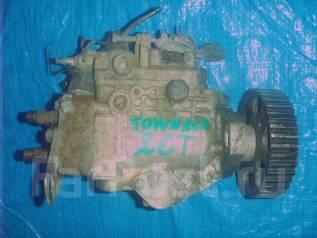 Топливный насос высокого давления. Toyota Town Ace, CM36, CM41, CM51, CR27, CR28, CR30 Двигатель 2C