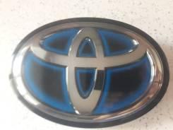 Эмблема. Toyota Prius, ZVW35, ZVW30, ZVW30L Toyota Sai, AZK10 Toyota Prius a, ZVW41, ZVW40 Двигатели: 2ZRFXE, 2AZFXE