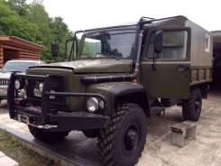 ГАЗ 3308 Садко. Продам автомобиль, 4 430 куб. см., 2 000 кг.
