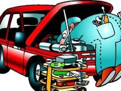 Ремонт всех видов двигателей и ходовой части, автопокраска