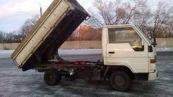 Tota. Продается грузовикт toyta duna, 2 500 куб. см., 1 500 кг.
