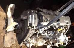 Продажа двигатель на Toyota Hiace LH178 5L В Разбор