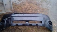 Бампер передний subaru forester s12