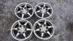 Light Sport Wheels LS 139. 7.0x16, 6x139.70
