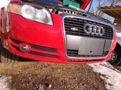 Бампер. Audi A4, 8HE, 8EC, 8ED Audi S4, 8HE, 8ED, 8EC Audi Quattro Двигатели: BDG, ALZ, ALT, BPW, AWA, BBK, BRD, BRF, AUK, BRB, BVF, BPJ, BGB, BFB, BW...