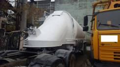 Сеспель. Цементовозная бочка Сеспиль, 2007г 30 тонн, 35 000кг.