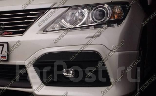 Фара противотуманная. Lexus: HS250h, GS350, LX460, LX450d, RX450h, RX350, RX270, GS250, IS F, GS450h, LX570 Toyota: iQ, Avensis, Corolla, Tarago, Aygo...