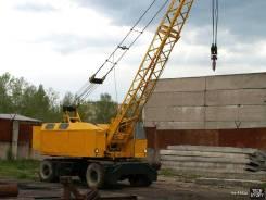Юрмаш Юргинец КС-4361. Продам кран КС-4361, 7 000 куб. см., 16 000 кг., 54 м.