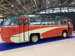 ЛАЗ 695. Куплю ЛАЗ-695 не позднее 1970 года. Под заказ
