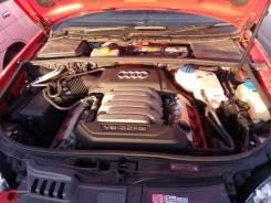 Двигатель в сборе. Audi: A4, A6, A6 Avant, A4 Avant, Quattro Двигатели: AUK, BKH