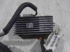 Датчик включения вентилятора. Jaguar X-Type