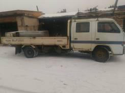 Isuzu Elf. Продается грузовик , 3 636 куб. см., 4 000 кг.