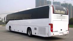 Higer KLQ6119TQ. Higer KLQ 6119TQ, 55 мест, туристический автобус, 56 мест