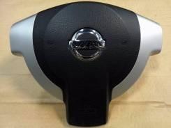 Подушка безопасности. Nissan 100NX Nissan X-Trail, NT31, T31, T31R, DNT31, TNT31 Двигатели: M9R, MR20DE, QR25DE, M9R127, M9R110, M9R130, 110, 127, 130