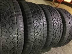 Dunlop SP Winter Sport 3D. Зимние, без шипов, 2010 год, износ: 30%, 5 шт
