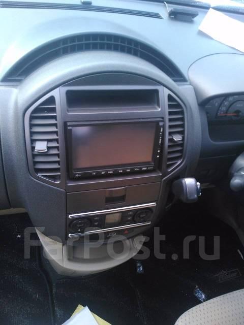 Nissan Lafesta. B30, MR20DE