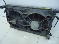 Радиатор охлаждения двигателя. Toyota Vista, AZV50, SV50, ZZV50, AZV55, SV55 Toyota Vista Ardeo, SV50G, AZV50, ZZV50G, AZV50G, SV50, ZZV50, AZV55, AZV...