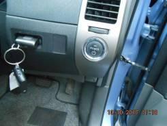 Ключ зажигания. Toyota Prius, NHW20 Двигатель 1NZFXE