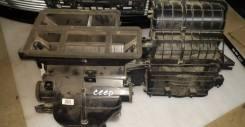 Корпус отопителя. Kia cee'd, ED Двигатели: G4FC, G4FA