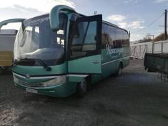 Yutong ZK6737D. Автобус Yutong, 3 000 куб. см., 28 мест