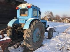 ЛТЗ Т-40. Т-40. 4WD