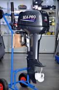 Sea-Pro. 18,00л.с., 2-тактный, бензиновый, нога S (381 мм), 2017 год год