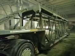Чмзап. Продам панелевоз-тяжеловоз , 30 000 кг.