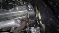 Двигатель в сборе. Mitsubishi Delica Mitsubishi Pajero Hyundai Starex Hyundai Galloper Hyundai Grace Двигатели: 4D56, D4BA