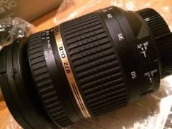 Новая версия Tamron 17-50mm f2.8, диаметр фильтра - 72mm. Для Canon, диаметр фильтра 72 мм